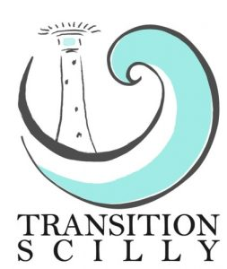 Transition Scilly logo